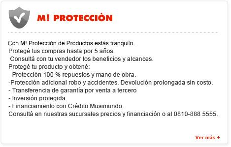 M!Proteccion